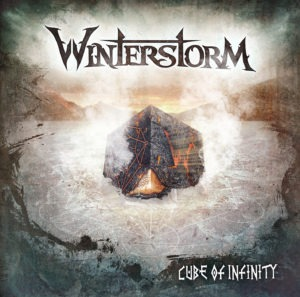 Winterstorm Cover