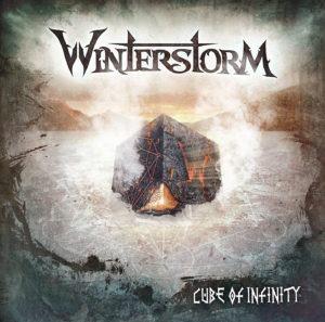 Winterstorm Cover