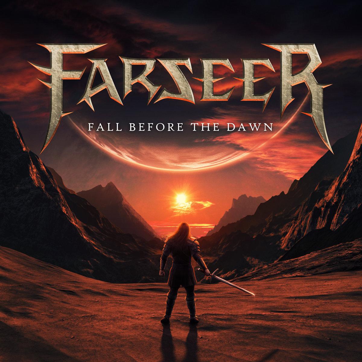 FARSEER U2013 Fall Before The Dawn